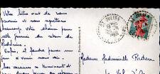 SAINT-BRIEUC (22) RENAULT 4CV ,JUVA 4 ,PEUGEOT 203 à la MAIRIE & CATHEDRALE 1961