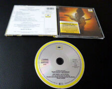 CD Mahler SYMPHONY 2 Resurrection Kubelik Edith Mathis Bayerisch radio DGG DG