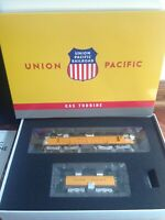 ATHEARN RTR HO #88668 VERANDA W/TENDER GAS TURBINE LOCOMOTIVE UNION PACIFIC 71