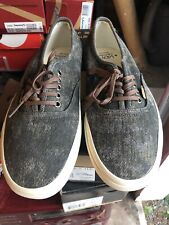 Vans Authentic CA 11 Stained Olive DS Supreme FOG Fear Of God Kaws Wtaps