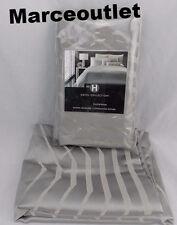 Hotel Collection Keystone Jacquard STANDARD Pillowshams Set Silver