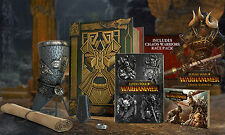 Total War: Warhammer - High King Collector's Edition RARE New Sealed