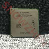 AMD Phenom X4 9650 CPU Quad-Core 2.3 GHz 2M 95W Socket AM2+ Processors