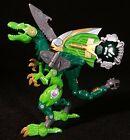Transformers - Undermine / Dino Shout with Key - 2004