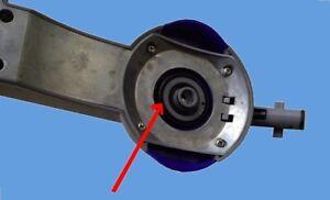 "1 Stk O-Ring Dichtung Philips Perfect Draft Zapfanlage - ""DER DICKE"""