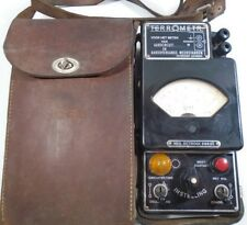 TERROMETR C-D Ground Meter Type  Terrometer Ca. 1950