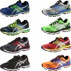 NEW MEN'S ASICS GEL NIMBUS 17 T507N RUNNING SHOES