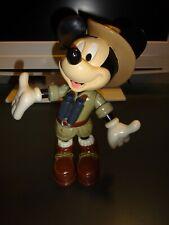 MICKEY MOUSE Figur  Safari Disney