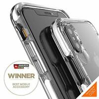 Huawei P30 Pro Case Gear4 Crystal Palace Advanced Impact Protection D30 - Clear