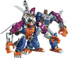 TRANSFORMERS Generations Power of the Primes Leader Optimal Optimus FIGURE NEW