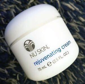 AUTHENTIC Nu Skin Nuskin Rejuvenating Cream Moisturizer Lotion Brand NEW sealed