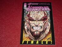 [ Bd Comics Cuadros USA] Bloodstrike #10-1994