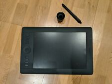 Wacom Intuos Pro M PTH-651 Graphic Tablet/Drawing Tablet USB Without Pen