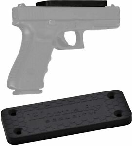 Hornady Magnetic Gun Mount Non-Scratch Rubber Coated Magnet for...
