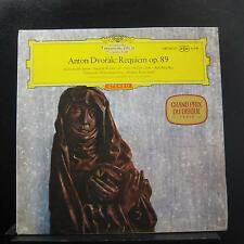 Dvorak, Karel Ancerl - Requiem Op. 89 2 LP VG+ 138 027 1st Germany Vinyl Record