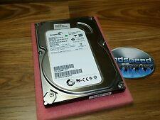 Dell Inspiron 660 660s - 500GB SATA Hard Drive - Windows 7 Ultimate 64