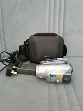 Canon HV20 Camcorder - Grey. Video camera