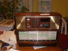 1 Seaburg 1960S Consolette Dec 225-B Wallett Complete