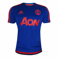 Manchester United FC Training Jersey  - Sizes XS - 2XL  **SALE PRICE**