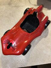 "RARE VINTAGE 1976 Mego Spiderman's Spider-Car 8"" Scale Vehicle"