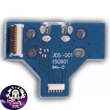 PS4 Mando Carga USB Puerto Enchufe Placa Circuito 14 Pin Jds 001 Conector