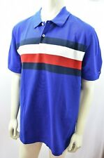 TOMMY HILFIGER MENS POLO SHIRT SZ XL NEW WITH TAG