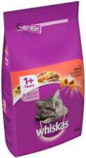 Whiskas Adult Complete Beef Cat Food | Cats
