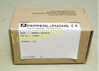 Original PEPPERL & FUCHS PROXIMITY SENSOR  NBN40-L2M-E2-V1