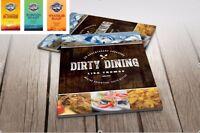 Dirty Dining an Adventurer's Cookbook