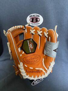 Louisville Slugger TPX HD9 Hybrid Defense Baseball Glove 11.25 inch XH1125GO RHT