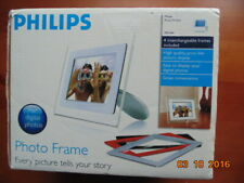 "Philips 7"" Digital Photo Frame !!! FREE P&P !!!"