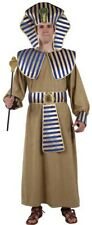 Déguisement Homme PHARAON Luxe L Roi d'Egypte Toutankhamon egyptien NEUF