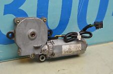 03-12 W221 W211 MB S550 S600 E500 E55 PANORAMIC PANO ROOF MOTOR 2118202742 S63