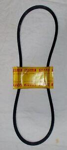 SUNBEAM 1250 - 1500 TC/ CINGHIA DINAMO/ GENERATOR BELT