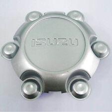NEW Wheel Center Cap Cover Hub ISUZU D-MAX Rodeo Dmax MU Vcroos Ect. 1 Pcs