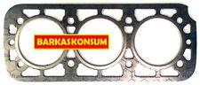 Zylinderkopfdichtung für AWE 353 (Wartburg / Barkas) 1,6mm / Reinstgraphit + V4A