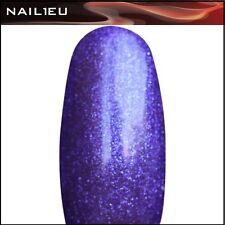 "Profesional UV Gel de color Gel Purpurina"" nail1eu g-lilac"" 5ml / GEL DE UÑAS"