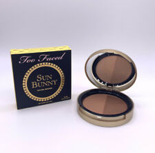 Too Faced Sun Bunny Natural Bronzer - Brand New 100 % Authentic - Full Size