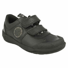 Clarks Leather Upper Shoes for Boys Casual Trainers