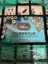 HALLMARK DaVinci Beads Charms Collection - set of 10 picked at random NEW