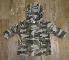 Wonder Kids Toddler Boy Camo Jacket Size: 12M