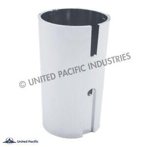 Chrome plastic gear shift cover eaton fuller universal peterbilt kenworth 41021