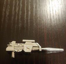 Transformers G1 Weapon JAZZ Gun Original Figure Accessory