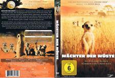 WÄCHTER DER WÜSTE --- Tierdokumentation --- Kinofilm --- für die ganze Familie -