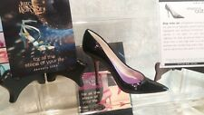 Just The Right Shoe Raine Timeless 25359 Box Coa 2002 Stepping Out New Nos Jtrs