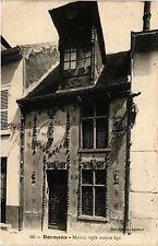CPA Dormans - Maison style moyen age (363539)