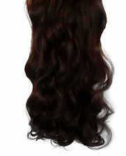 Clip - In Women's Curly Hair Extensions