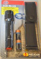 Pelican M6 LED Flashlight W/Cordura Holster, 41 lumens, 1 Watt