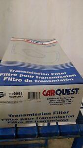 Carquest Auto Transmission Filter  96088  Ford F250 F350 F450 E350 Super Duty