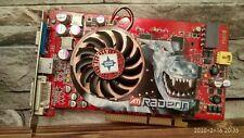 Ati MSI X800XT PE AGP 256MB DDR3 Grafikkarte tested